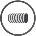 Tubao, galvanized steel tubes
